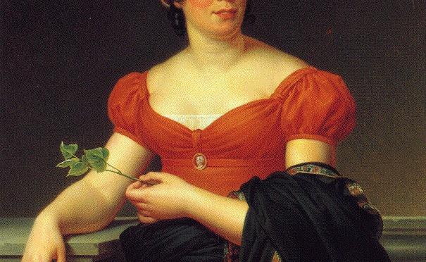 Germaine de Staël – the woman Napoleon feared