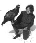 Frances (Flint) Hamerstrom – Rich Girl to Wildlife Conservationist