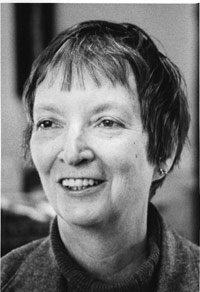 Madeleine L'Engle: A New Perspective on Science and Girls
